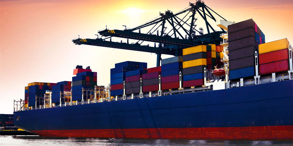 Sea Freight Service by Concept Line Shipping LLC – Gulf Business